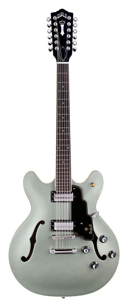 Guild STARFIRE IV ST 12 in SHORELINE MIST
